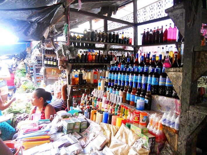 Mercado de Belén, Iquitos